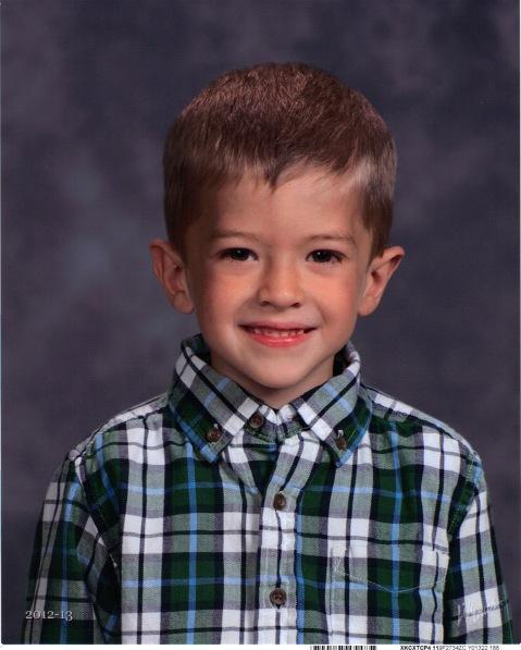 Owen Kindergarten